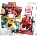 Big Hero 6 Disney playing cards
